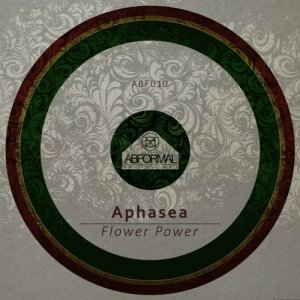 album Flower Power - ABF010 - Aphasea