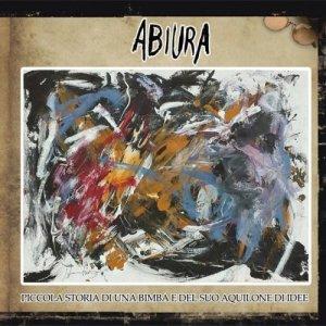 album Piccola storia di una bimba e del suo aquilone di idee - Abiura