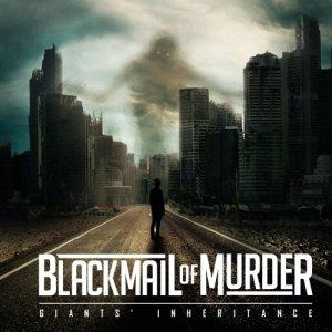 album GIANTS' INHERITANCE - BLACKMAIL OF MURDER