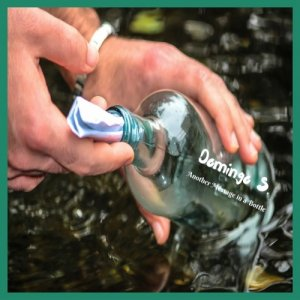 album Another Message in a Bottle - Domingo