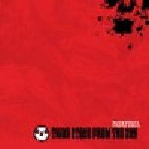 album Morphos - Third Stone From The Sun