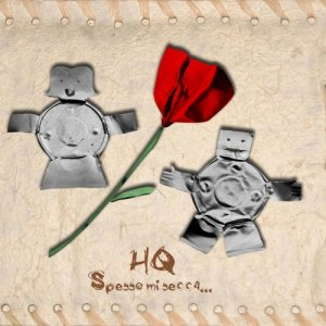 album Spesso Mi Secca... - Hard Quality