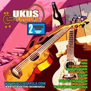 album UKULANDIA - Ukus In Fabula