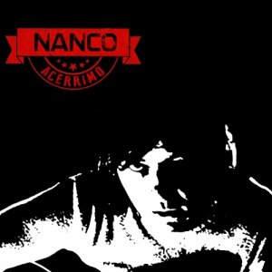 album ACERRIMO - Nanco