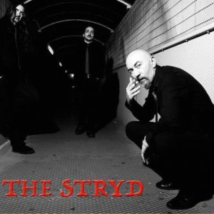 album The Stryd - The Stryd