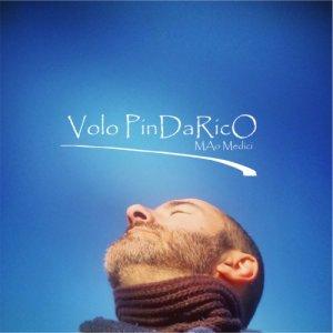 album Volo Pindarico - MAo Medici
