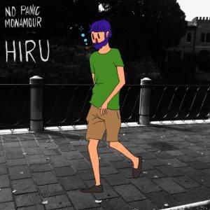 album HIRU - No Panic Monamour