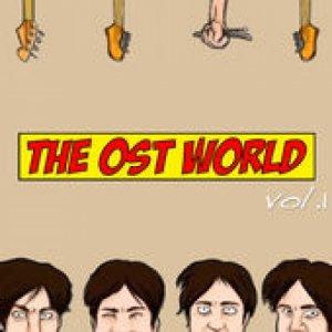 album The OST World - Vol. 1 - Mark The Hammer