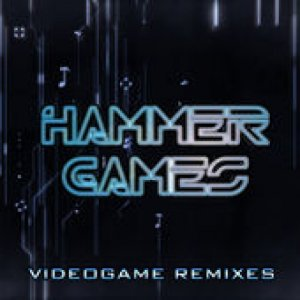 album Hammer Games - Vol. 1 - Mark The Hammer