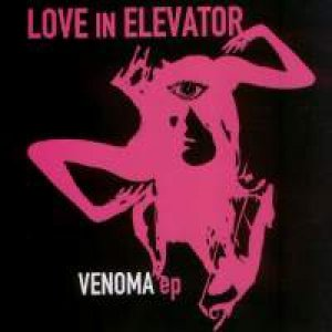 album Venoma - Love In Elevator