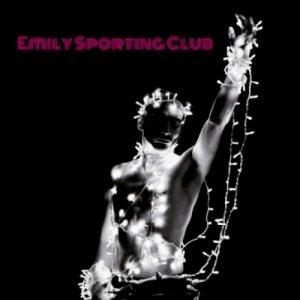 album Emily Sporting Club - Emily Sporting Club