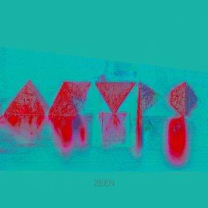 album Zeen - Anudo