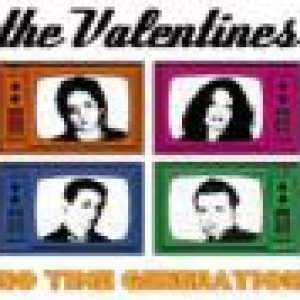 album No time generation - The Valentines