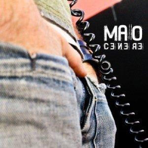 album Cenere - MAo Medici