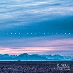 album Liberi per sempre - Lorenzo Dinelli & SNF Ensemble