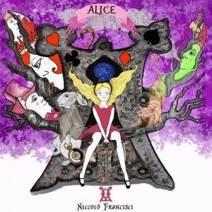 album Alice - Niccolò Francisci