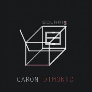 album SOLARIS - Caron Dimonio