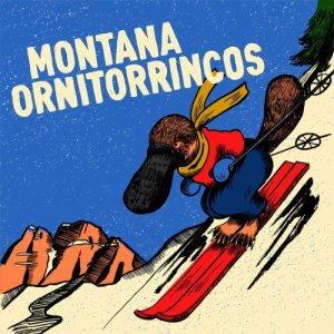album Montana / Ornitorrincos - Split