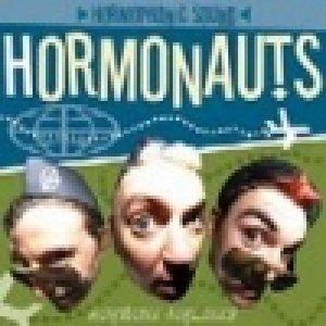 album Hormone airlines - The Hormonauts
