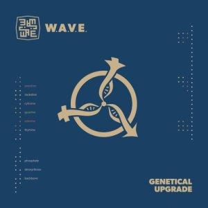 album Genetical Upgrade - W.a.v.e.