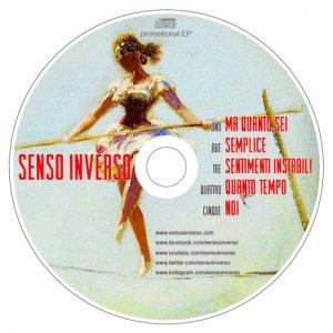 album Sentimenti Instabili - Senso Inverso