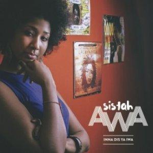 album Inna Dis Ya Iwa - Sistah_Awa