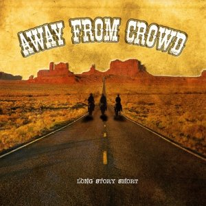 album Long Story Short - Away From Crowd