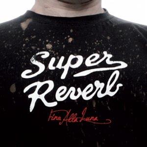 album fino alla luna - Super Reverb