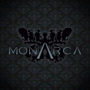 album MONARCA - monarca