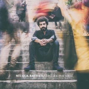 album Bellissimo così - Nicola Battisti
