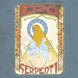 album SERPENTI EP - EPO