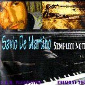 album Semplici Note - Savio De Martino