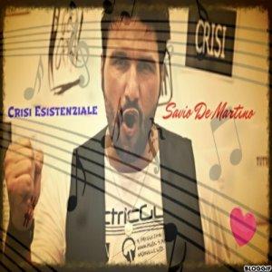 album Crisi Esistenziale - Singolo 2015 - Savio De Martino
