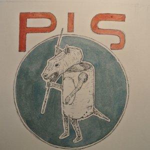 album PIS passami il sale - PIS