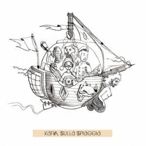 album il marinaio spiegò le vele al vento, ma il vento non capì - Kafka Sulla Spiaggia