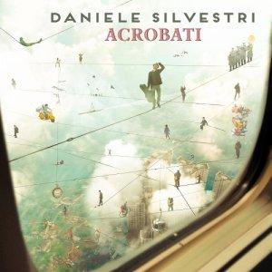 Daniele Silvestri Acrobati copertina
