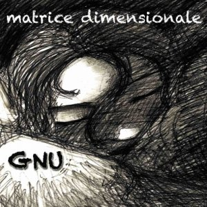 album gnu - matrice dimensionale