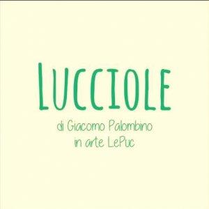 album Lucciole | EP - LePuc