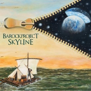 album SKYLINE - Barock Project