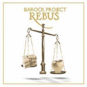 album Rebus - Barock Project