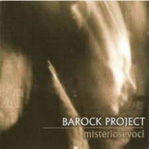 album Misteriose Voci - Barock Project