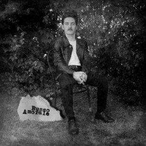 album Russo Amorale - Russo Amorale