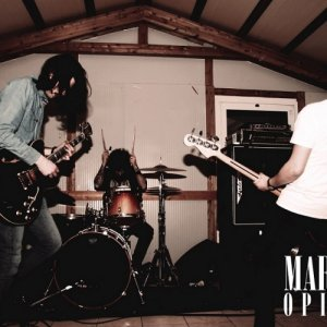 album Marrano - Opinion ( Nirvana Cover ) - Marrano