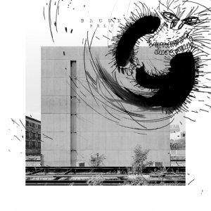 Bruuno Belva copertina