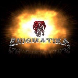 album Enigmatika - Enigmatika
