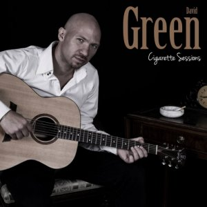 album Cigarette Sessions - David Green