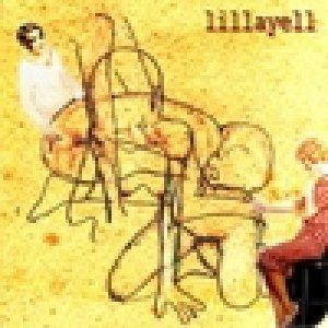 album Lillayell - Lillayell