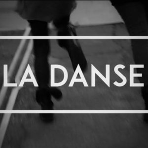 album La Danse - Adam Smith