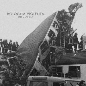 Bologna violenta Discordia copertina