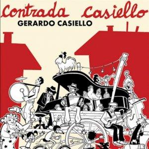 album Contrada Casiello - Gerardo Casiello